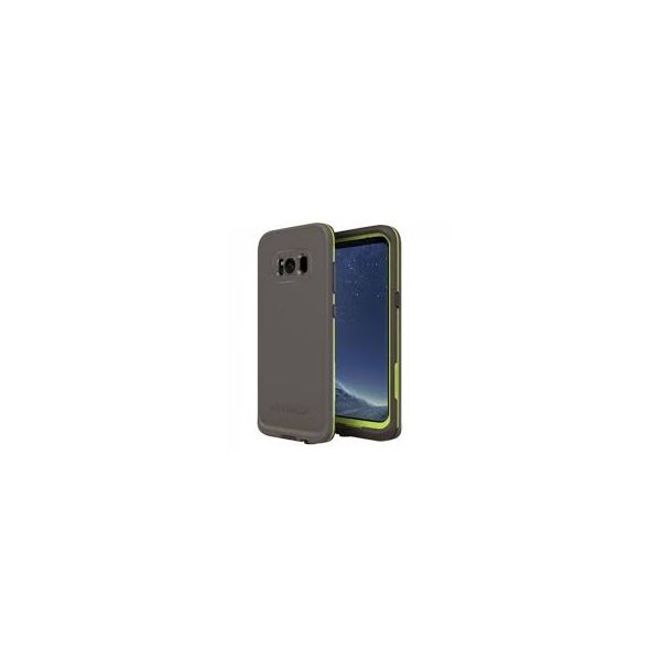 outlet store 07550 8ead4 Lifeproof Fre Case for Samsung Galaxy S8 Plus Grey
