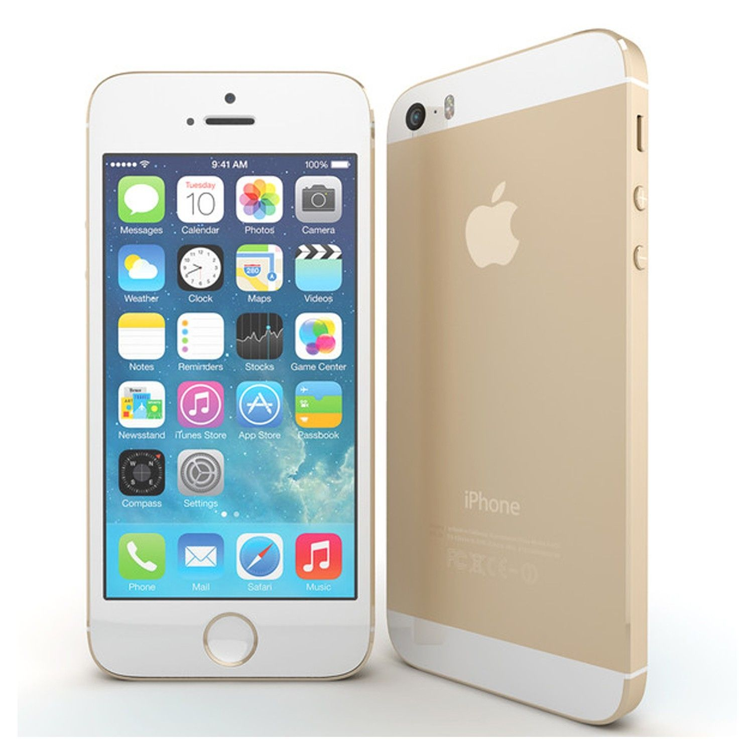 iphone 5s 64 gb gold